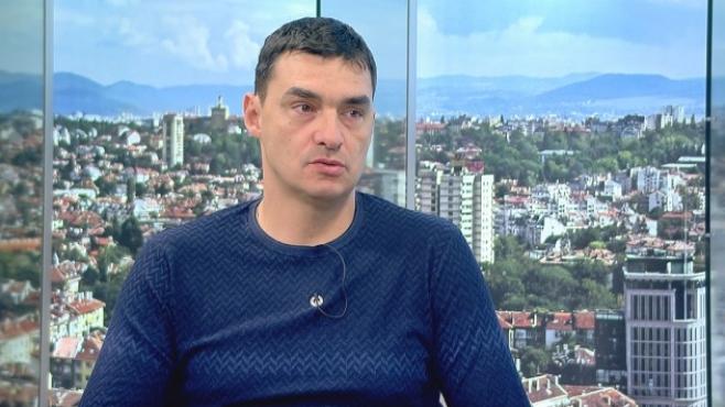Владо Николов: Отказах се от ′Фермата′, за да покажа на Яни, че има добро
