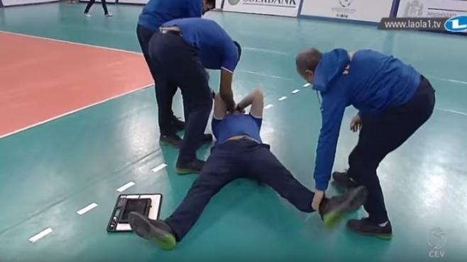 Взрив от емоции и сълзи след триумфа на Марица (видео)