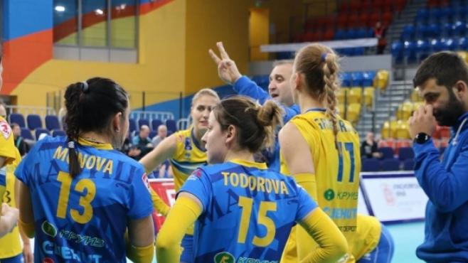 Иван Петков: Вярвахме в победата