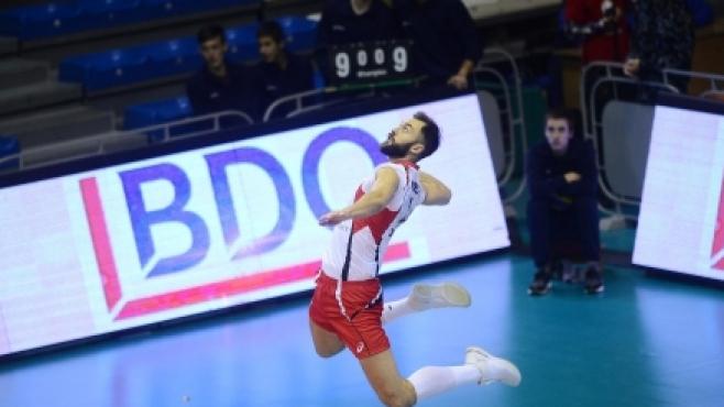 Ники Николов и Белогорие с победа №9 в Русия