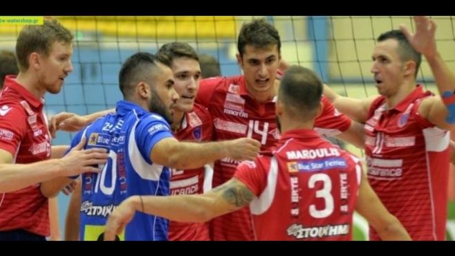 Боян Йорданов с 28 точки при поражение на Фойникас