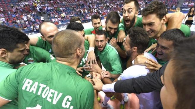 България с преодолими съперници за Световното първенство 2018