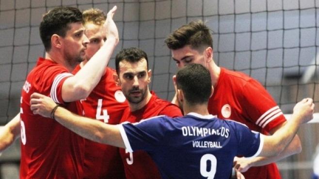 Тошко Алексиев взе българското дерби в Купата на претендентите