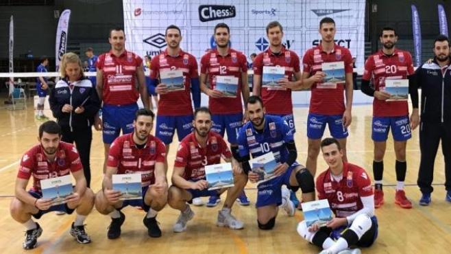Боян Йорданов поведе Фойникас в Европа