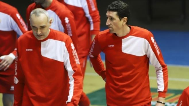 ЦСКА приема предизвикателството Белогорие