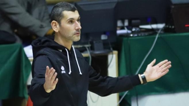 Александър Попов: Искахме да играем, не да се отбраняваме (ВИДЕО)
