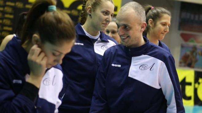 Радослав Бакърджиев: Показахме, че можем да играем като равен с равен