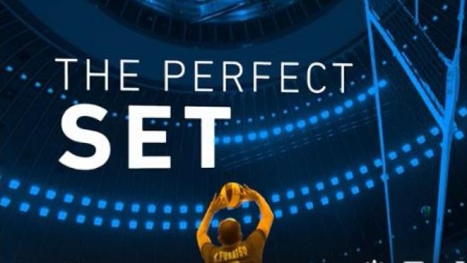 Перфектният разпределител (видео)