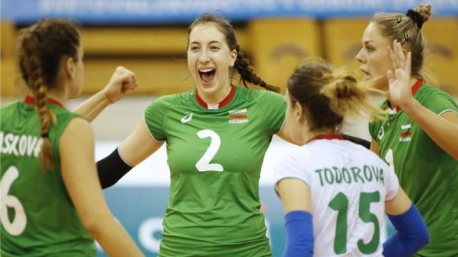 Волейболистка първа в класацията за най-добър спортист на ЦСКА