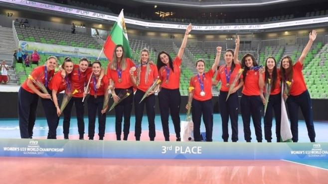Топ 10 на най-положителните моменти в българския волейбол за 2017 (обзор)