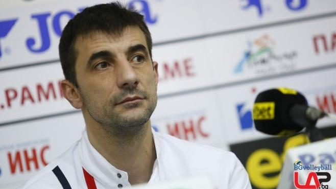 Петър Шопов: Имаме възможности за победа над Марек