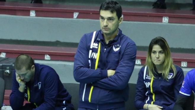 Владо Николов: Левски е осигурен в следващите седем години