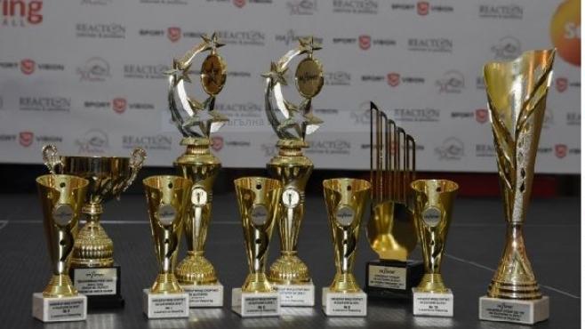 Награждаваме най-добрите млади спортисти на България на 6 януари