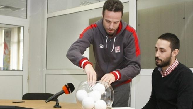 Теди Салпаров: ЦСКА е един от най-неприятните противници