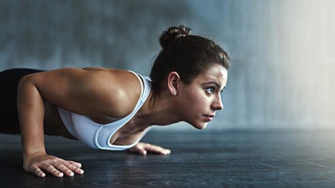 Тренираният мускул ′помни′ силната си форма