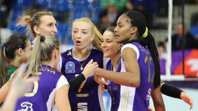 Мира Тодорова и Гери Димитрова с малшанс срещу френския шампион