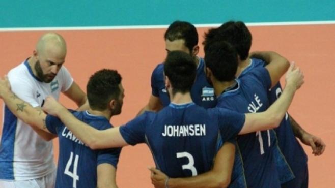 Аржентински волейболисти бойкотират националния тим