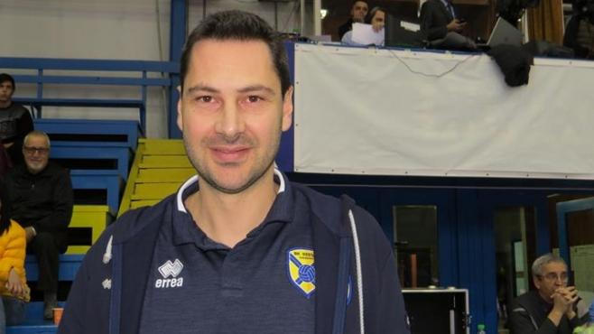 Aтанас Петров: Не сме очаквали да бием лесно Миньор
