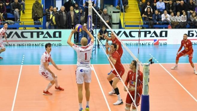 Георги Братоев: За мен турнирът за Купата приключи