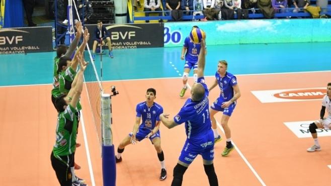 Петгеймова битка прати Добруджа 07 на полуфинал (статистика, обновено)