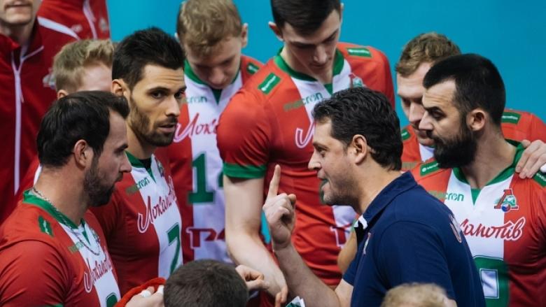 Гледай на живо с BGvolleyball.com Пламен Константинов срещу Ники Пенчев в ШЛ