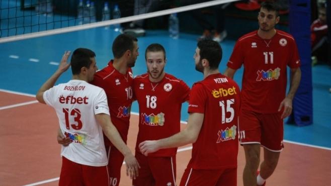 Прогнозите на Боре Кьосев: ЦСКА трябва да възстанови загубите