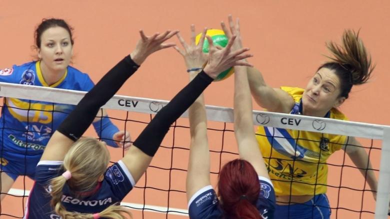 Деси Николова: В решаващите моменти загубихме фокус