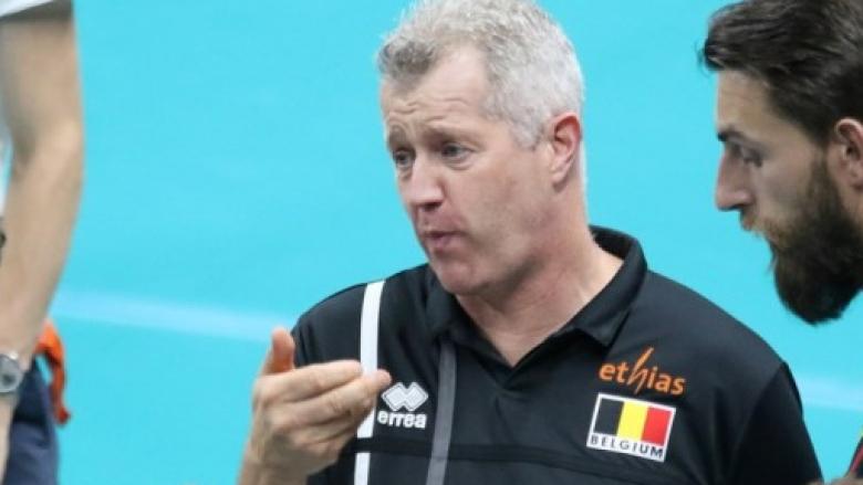 Белгийски специалист пое световния шампион