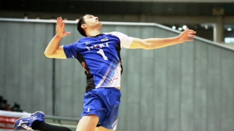 Матей Казийски с 20 точки в полуфинална битка на ДжейТЕКТ