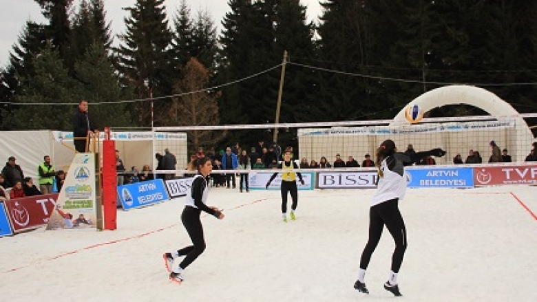 Шампионките от Ерджиес триумфираха и на национално ниво