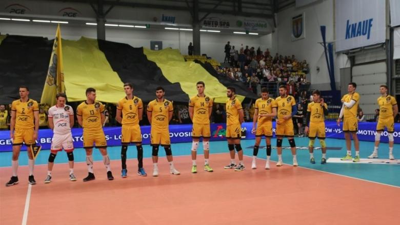 Скра и Ники Пенчев взеха реванш от Локо и Константинов