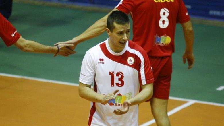 Мартин Божилов: Получи се зрелищен мач (видео)