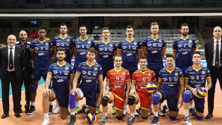 Краси Георгиев спечели дербито с Миро Градинаров в Купата на претендентите