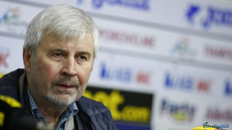 Стоян Гунчев: Имаме едни от най-добрите крайни нападатели в Европа