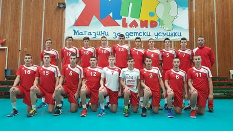 ЦСКА спечели Вечното дерби с Левски при юношите U20
