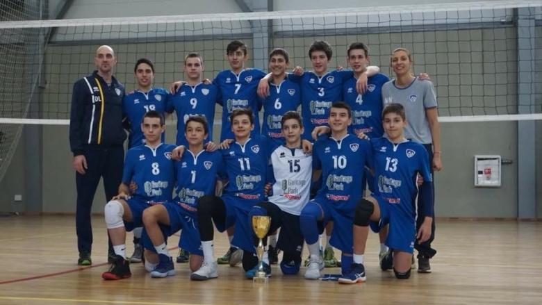 Левски спечели турнир 3-и март за момчета U15