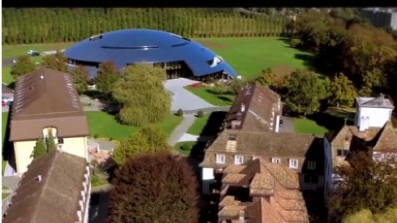 Най-скъпото училище в света (видео)