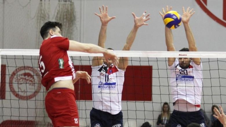 Тошко Алексиев отново спечели дербито с Боян Йорданов