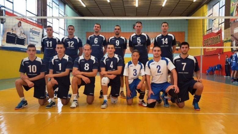 Ботев спечели редовния сезон на Запад във Висшата лига