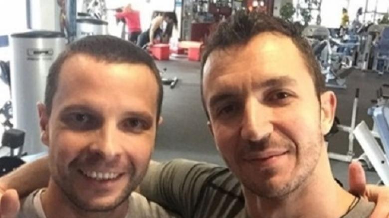 Честит рожден ден на Андрей Жеков и Боян Йорданов!