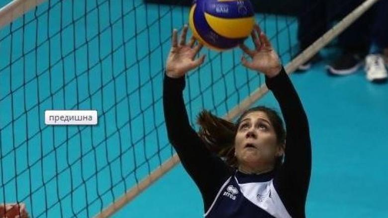 Кристина Гунчева: Нямаме право на грешка