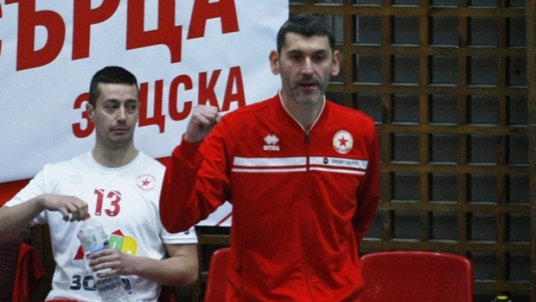 Александър Попов: Мачът в Пазарджик беше по-психологически