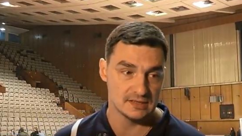 Владо Николов: Излизаме за победа  решителния двубой (видео)