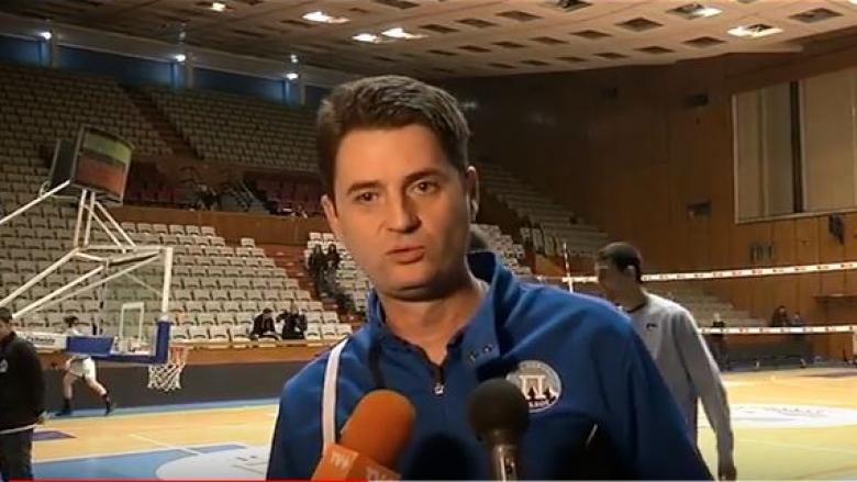 Северин Димитров: Гоним продължаване на полуфинали (видео)