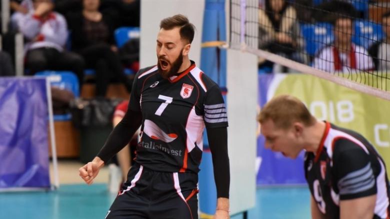 Българските волейболисти покориха Европа