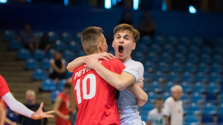 Симеон Добрев: Желанието ни за победа бе по-силно