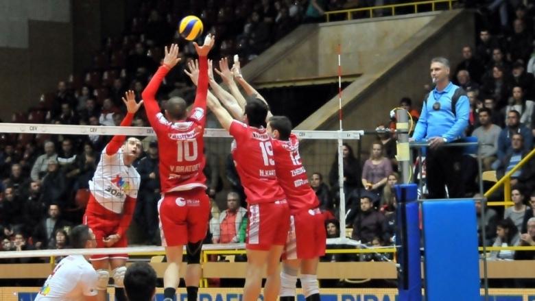 Пламен Шекерджиев: Не си отиграхме шансовете във важните моменти