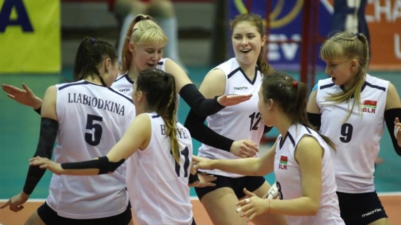 Беларус започна с успех над Сърбия в група I на Европейското U17