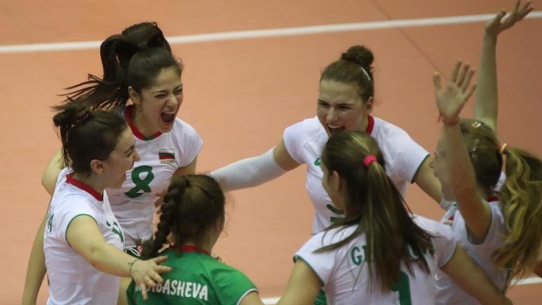 Фотогалерия от България - Русия