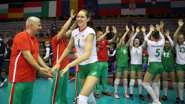Александра Георгиева: Сервисът ни е един от най-добрите на Европейското